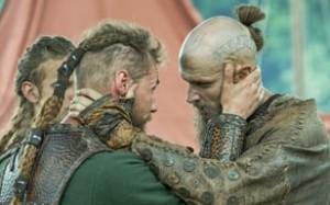 Vikings 5. Sezon 1. Bölüm